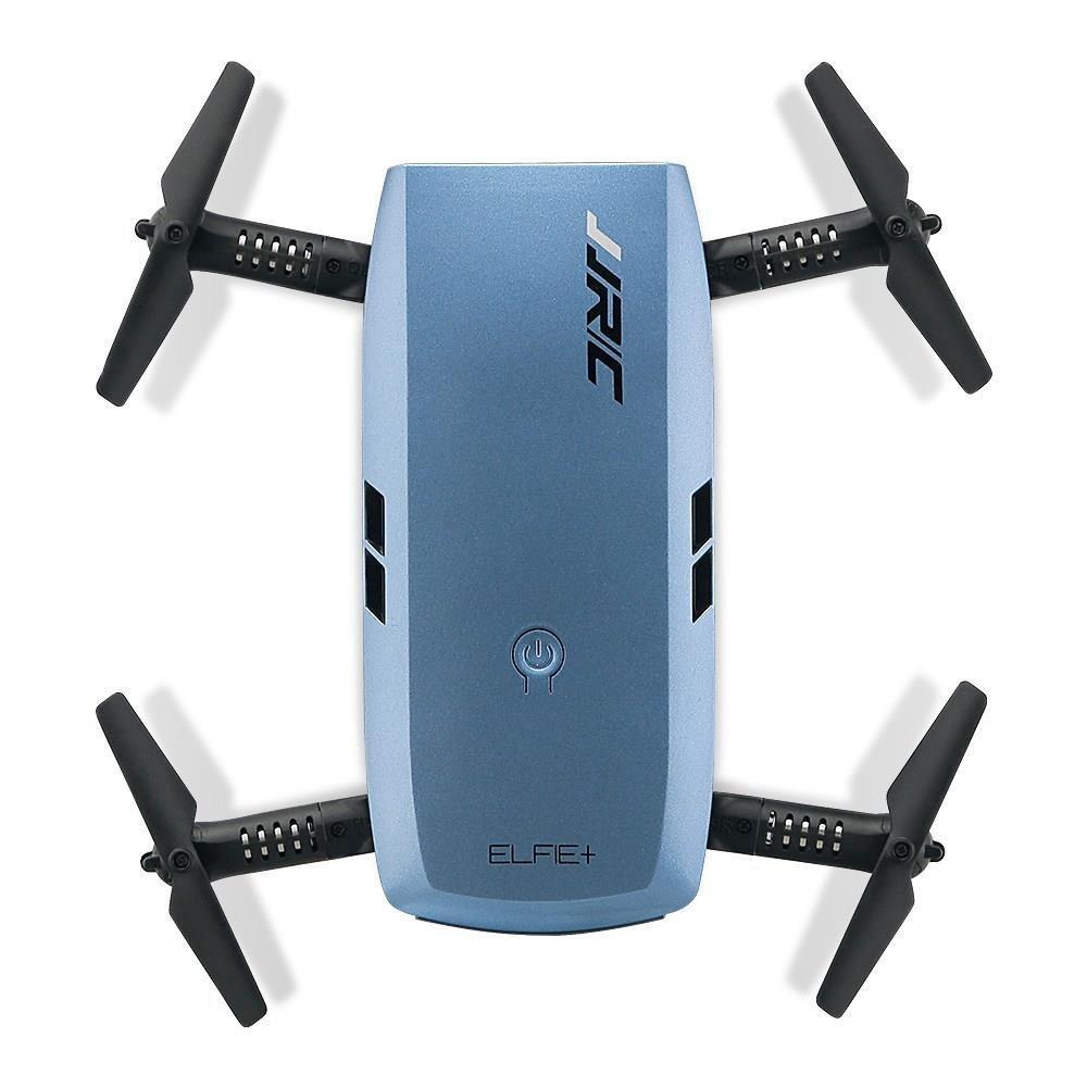 Quadcopter 720P WIFI FPV Faltbare Selfie Drone
