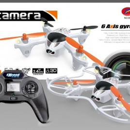 Quadcopter mit HD Kamera