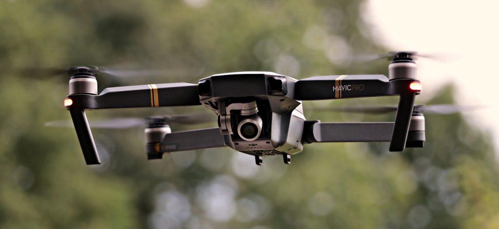 Warum eine Drohnen Luftfahrt Haftpflicht unerlässlich ist